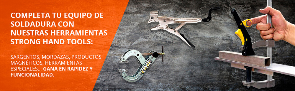 Productos Strong Hand Tools