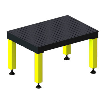 mesa para soldar buildpro Modular Tables